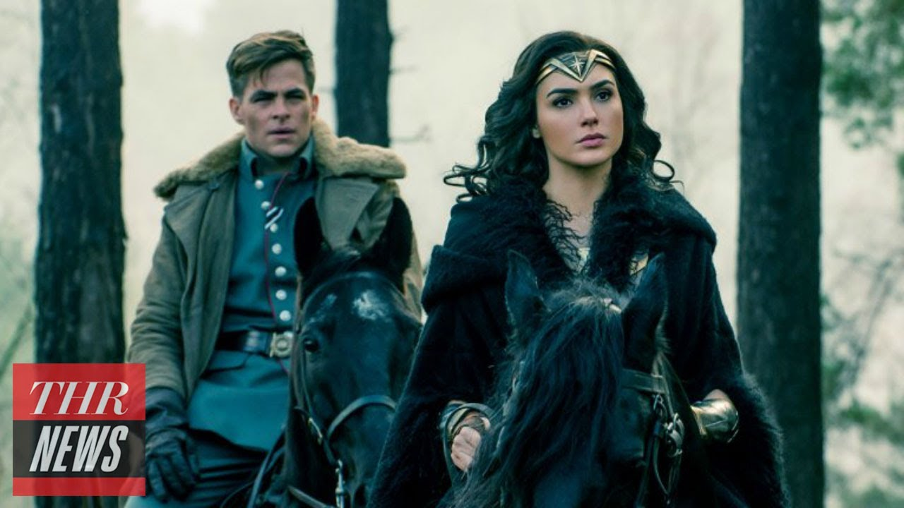 Gal Gadot on Becoming Wonder Woman, the Biggest Action Hero of the Year