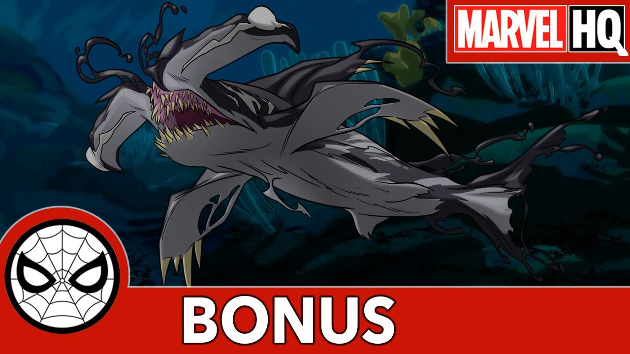 Planeta Venom | Spider-Man: Maximum Venom