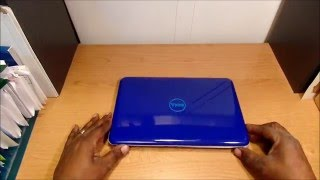"Dell Inspiron 11.6"" Laptop Unboxing"