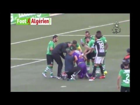 Ligue 1 Algérie (20e journée) : MO Béjaïa 0 - ES Sétif 0 (résumé)