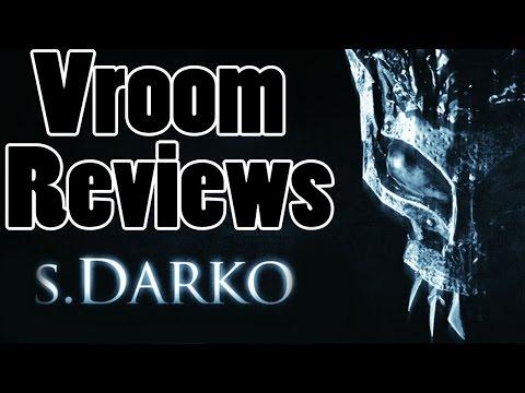 S.DARKO REVIEW - Vroom Reviews