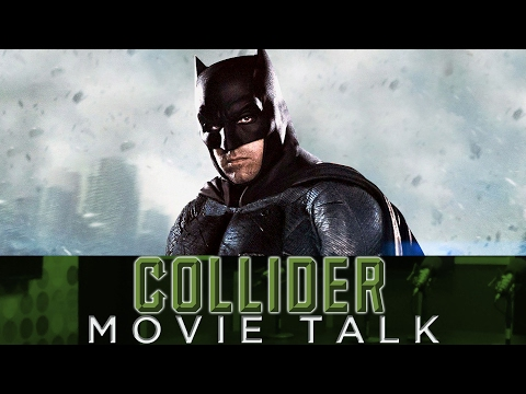 New Batman Director In Talks - Collider Movie Talk