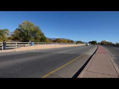 Daniel Webster Albuquerque Police Department Funeral Procession 11 03 2015 #1