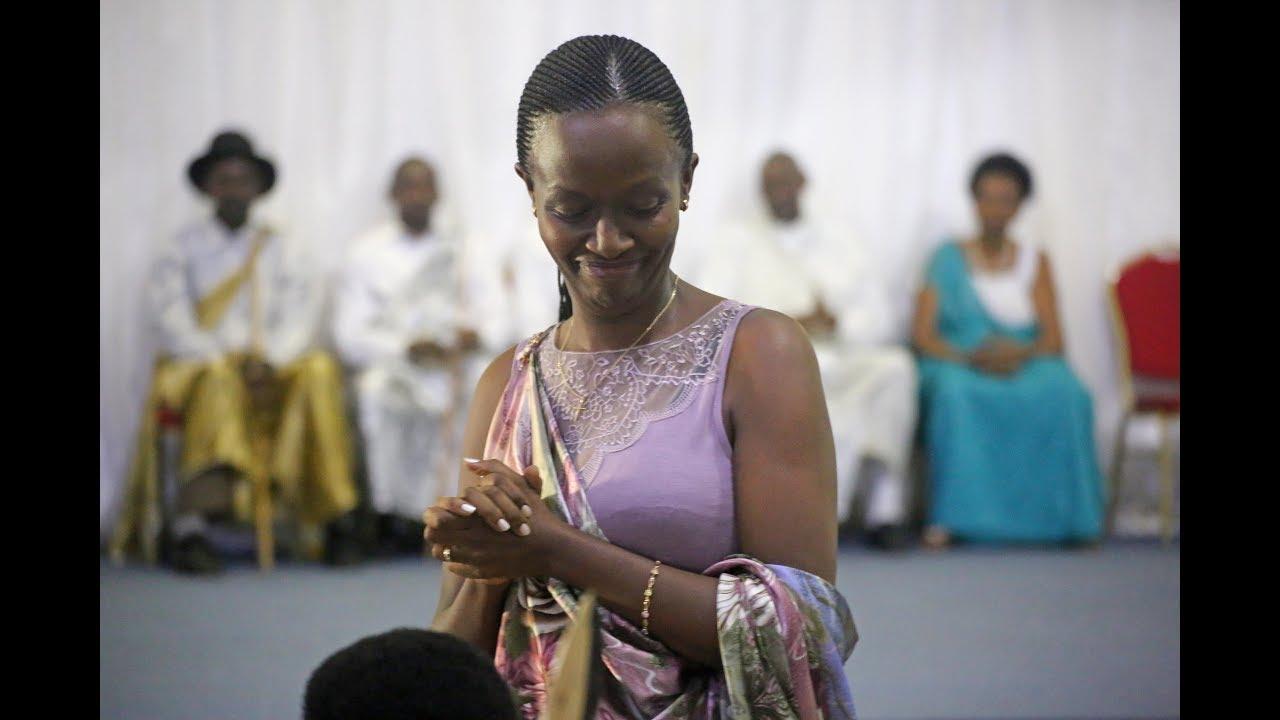Kuba Meya w'Umujyi ntibizatuma ncika ku muco natojwe nkiri muto - Rwakazina Marie chantal
