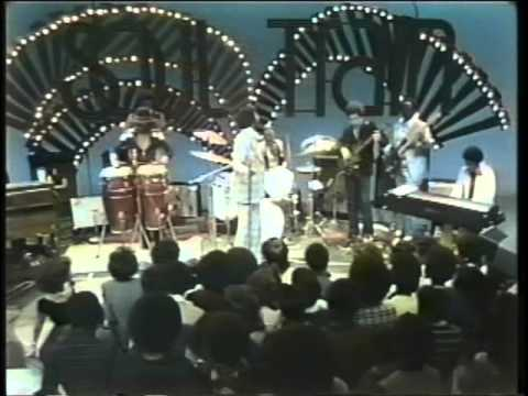 Soul Train Al Green
