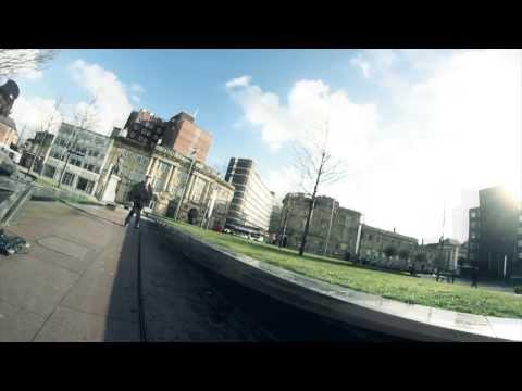 Alex Burston-little ledge edit