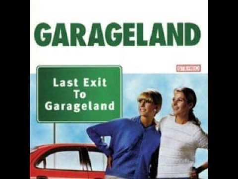 Garageland - Nude star