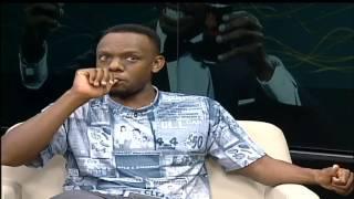 Episode 48: Siya Metane (aka Slikour) on creating brand SlikourOnLife