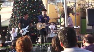 Blend en Quilín Music Fest (11/11/17)