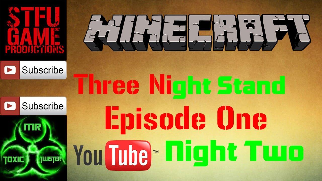 Download Three Night Stand - Night 2 - GOOD STUFF