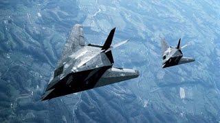 Les avions furtifs, une arme parfaite?