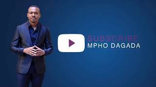 Discipline Of An Entrepreneur by Mpho Dagada