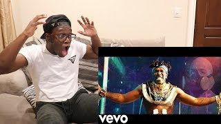 "DEJI REACTING TO KSI'S NEW SONG ""BEERUS"""