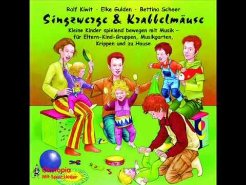 Kuschellied (Kinderlieder)