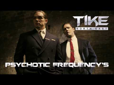 Tike  Psychotic Frequencys