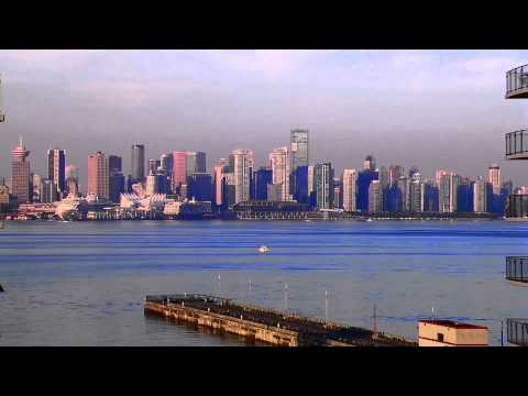 Vancouver - In One Day