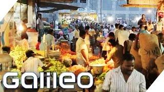 Grösster Obst- und Gemüsemarkt der Welt | Galileo Lunch Break