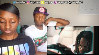 "King Von Ft Lil Durk - ""All These N**gas"" (Music Video) REACTION!"