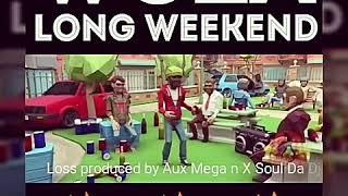 Woza baba Aux Mega n X Soul