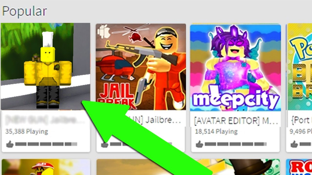 what was the most popular roblox game in 2017