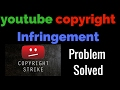 youtube copyright infringement |  creative commons |  creative commons music |  copyright strike