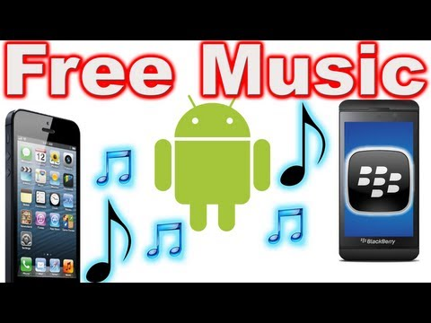 Songza - How To Get Free Music iPhone Android Blackberry and Computer