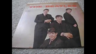 introducing the beatles my counterfeit copy