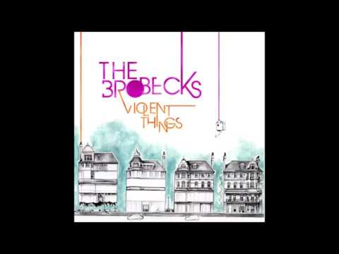 THE BROBECKS | Love At First Sight Instrumental/Piano Cover