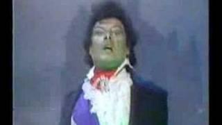 Gary Glitter - The Monster Mash