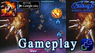 Galaga Special Edition Android Amazon Gameplay