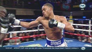 Errol Spence Jr. vs Peter Oluoch - Full Fight