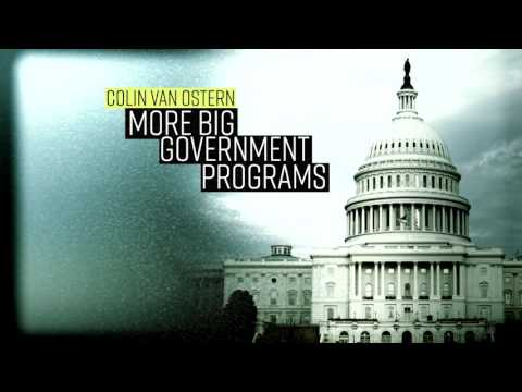 "RGA New Hampshire Ad: ""Government Knows Best"""