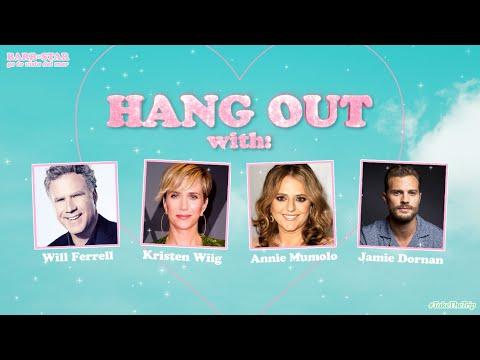Barb & Star Go To Vista Del Mar – Cast Q&A w/ Will Ferrell, Kristen Wiig, Annie Mumolo, Jamie Dornan