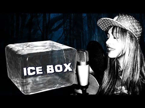 Omarion - Ice Box (acoustic cover)