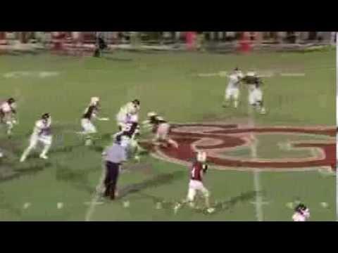 2013 ECS Football vs St. George