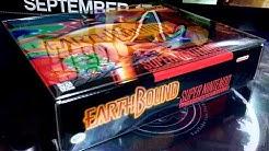 Unboxing: Earthbound (Super Nintendo, 1995)