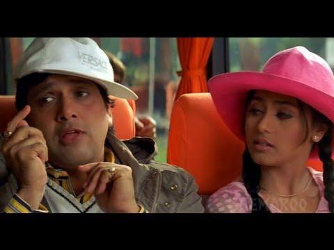 Hadh Kar Di Aapne - Part 5 Of 13 - Govinda & Rani Mukherji - Bollywood Comedy Movies