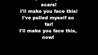 Repeat youtube video LinkinPark - Bleed It Out Lyrics