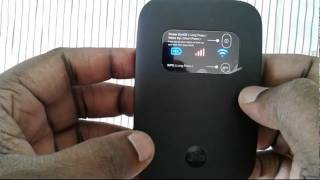 Hard Reset JioFi 3 4G router to reset password and Restore Factory Settings
