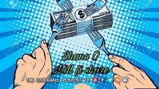 Download Shane O - A Mill Fi Share (2017) MP3 song and Music Video