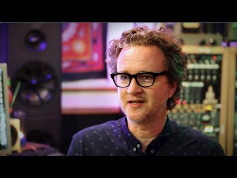 Presets From The Pros  - Greg Wells