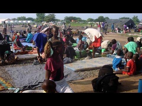 U.N, Uganda appeal for emergency refugee food aid
