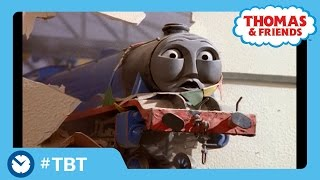 Thomas & Friends UK: Accidents Will Happen