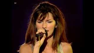 Shania Twain - Rock This Country 1999 Live Video HQ