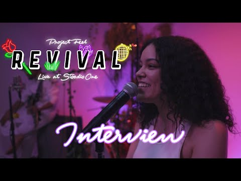 Francheska REVIVAL Interview