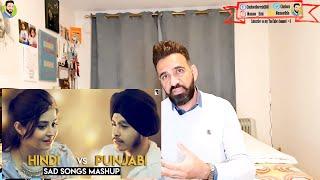 Norway; hindi vs punjabi mashup ...