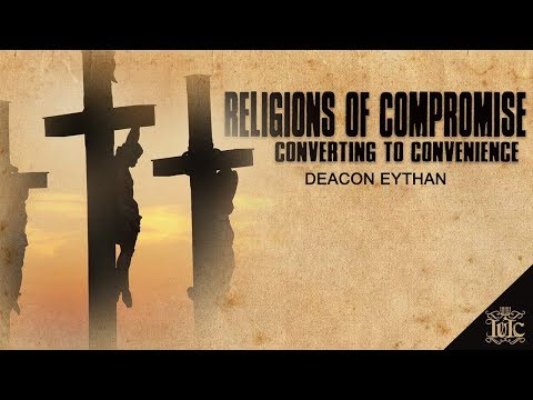 The Israelites: Religions of compromise converting into convenience
