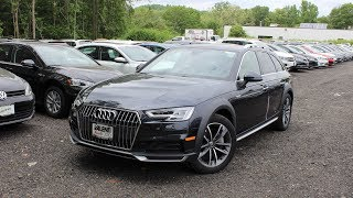 2018 Audi A4 Allroad (Premium Plus): In Depth First Person Look