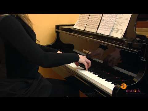 Escuela de música y teatro MUZZIK BILBAO - Piano