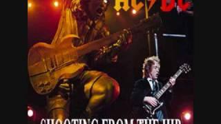 AC/DC - Thunderstruck - Live [Phoenix 2000]